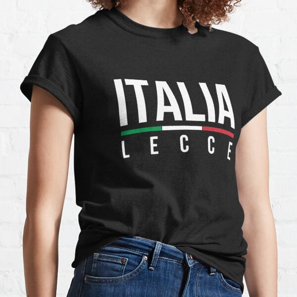Lecce Italia  Classic T-Shirt