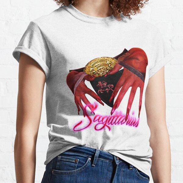 SAGITTARIUS AGENDA Classic T-Shirt