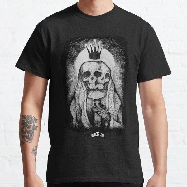 Two Headed King Camiseta clásica