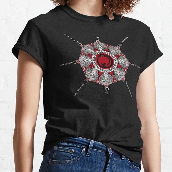 Vampire the Masquerade: Tzimisce - Sunweaver Classic T-Shirt