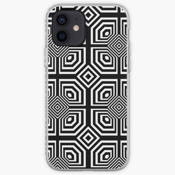 lawal matrix  iPhone Soft Case
