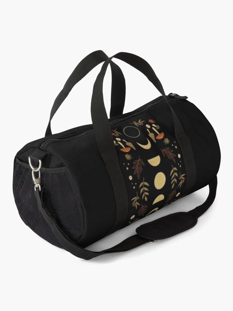 Alternate view of Autumnal Night Duffle Bag