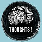Penny for your Thoughts? by Christopher Boscia