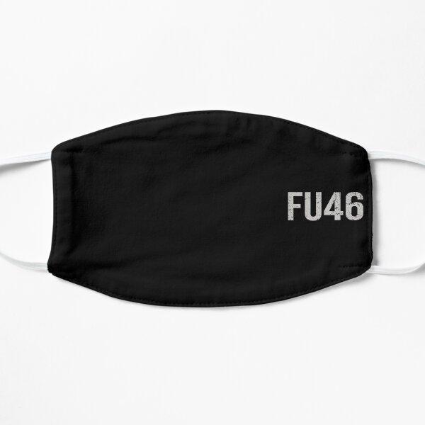 FU46 buck fiden Anti Joe Biden Joe Biden Sucks  2020 men and women Flat Mask