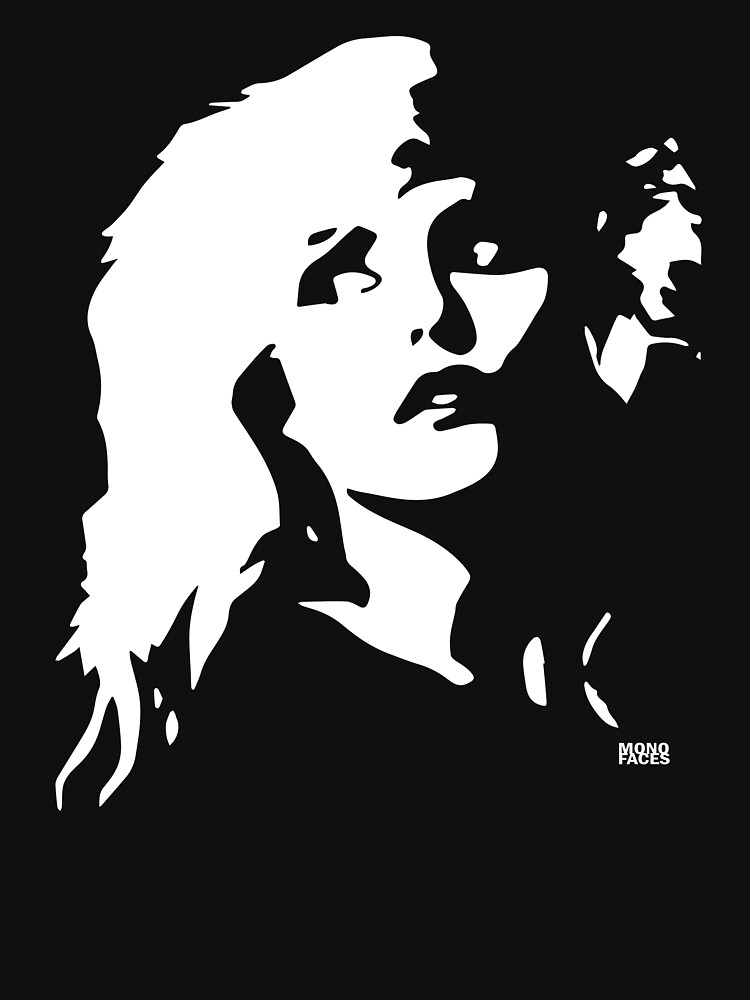 TShirtGifter presents: Blondie | Unisex T-Shirt