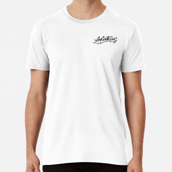 Aquarius Premium T-Shirt