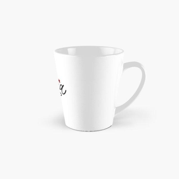 Libra Tall Mug