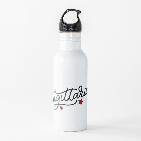 Sagittarius Water Bottle