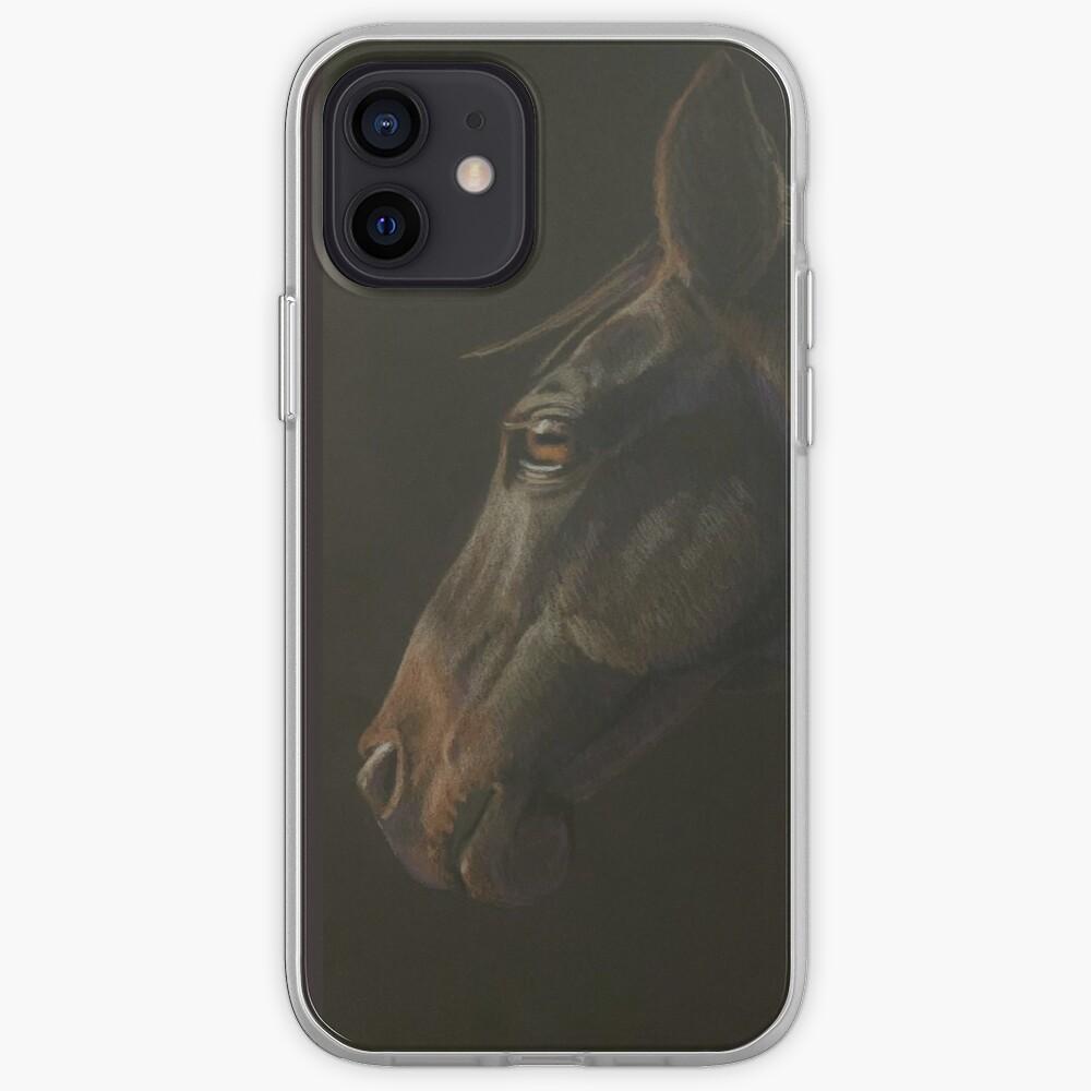 Quarter Horse iPhone Case & Cover