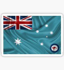 Royal Australian Air Force - RAAF Ensign Sticker
