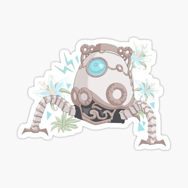 Baby Guardian Sticker