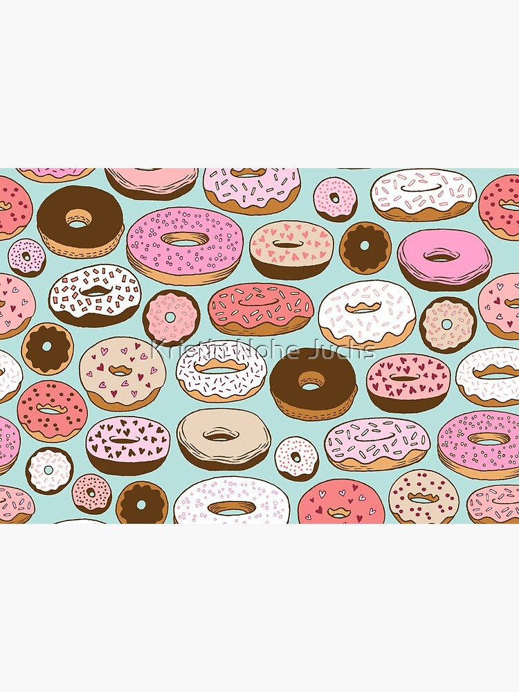 DONUTS FOREVER by kristinnohe
