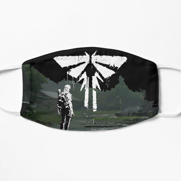 The Last of Us Part II  Flat Mask