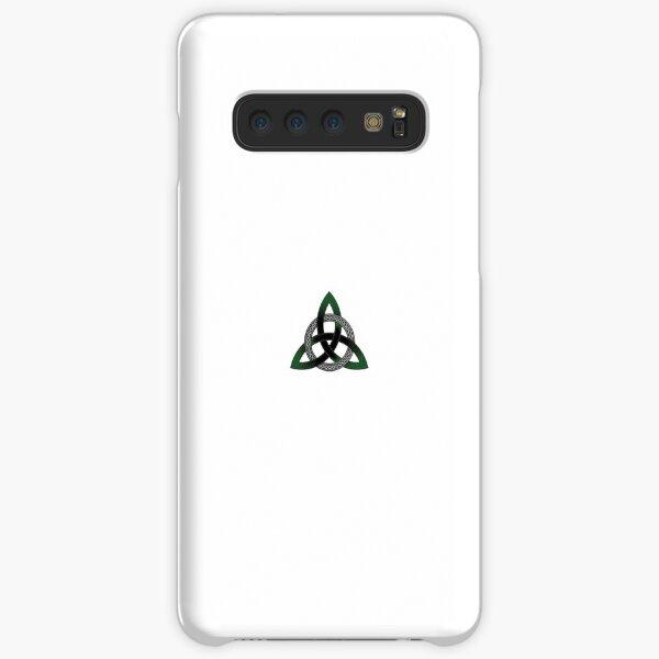 Blackthorn Druid Order Symbol Samsung Galaxy Snap Case