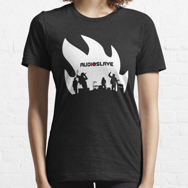 Audiosleeve Merchandise Essential T-Shirt
