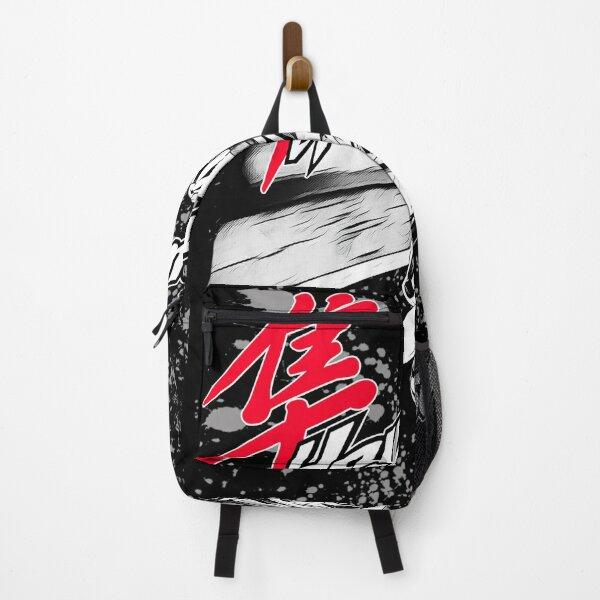 Suzuki Hayabusa GSX1300R Backpack