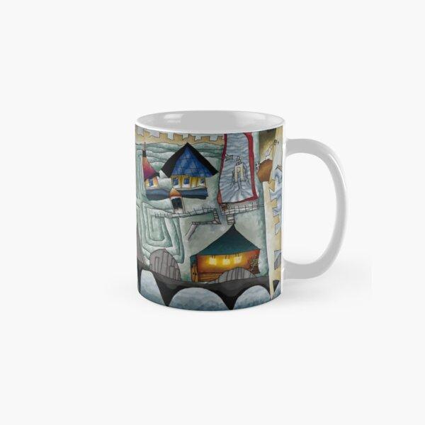 Water World Classic Mug