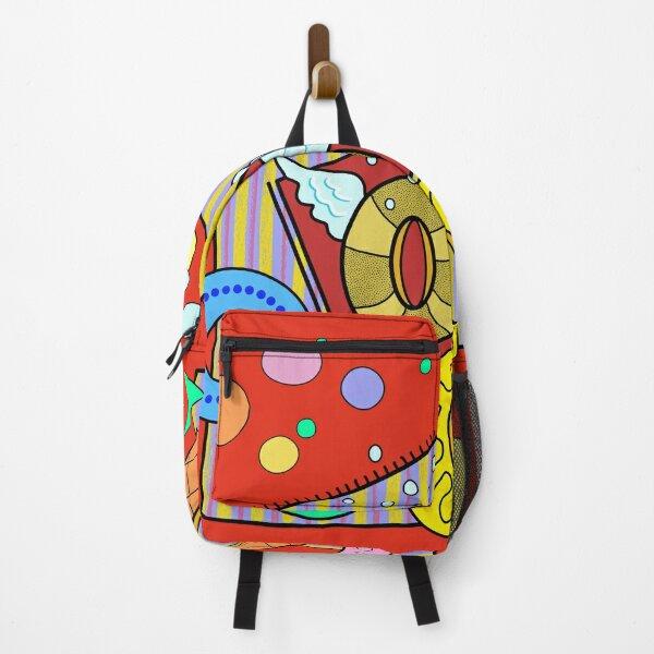 O Goody II Backpack