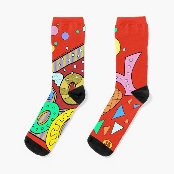 O Goody II Socks