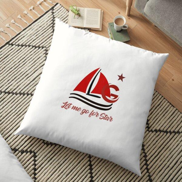 Pillow Floor Pillow