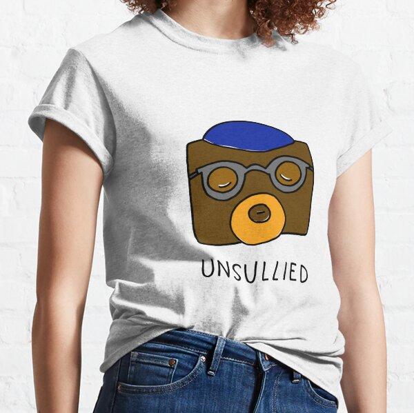UnsulliedJuelz Classic T-Shirt