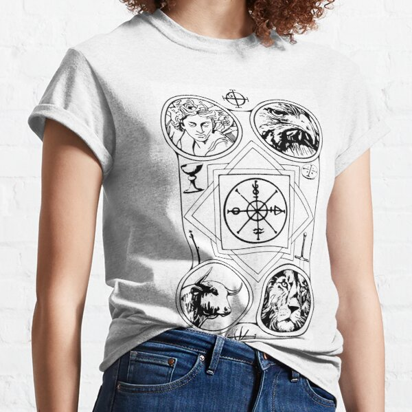 Wheel of Fortune Classic T-Shirt