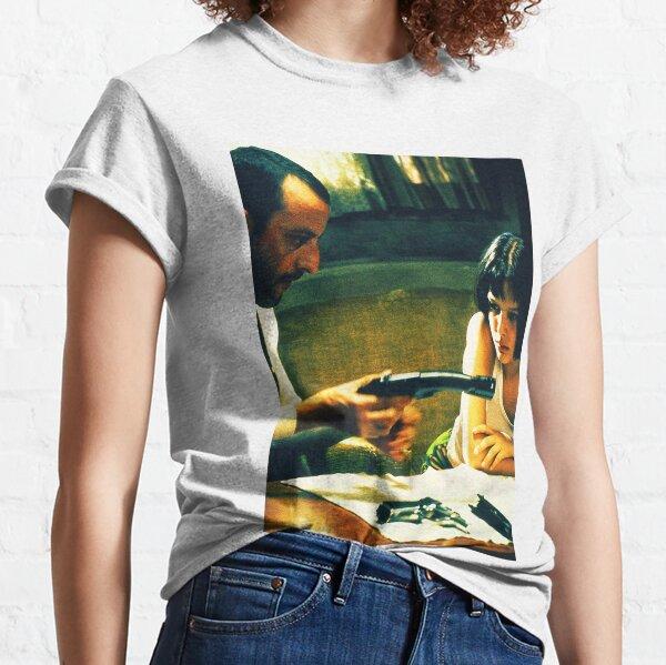 Leon The Professional - Natalie Classic T-Shirt