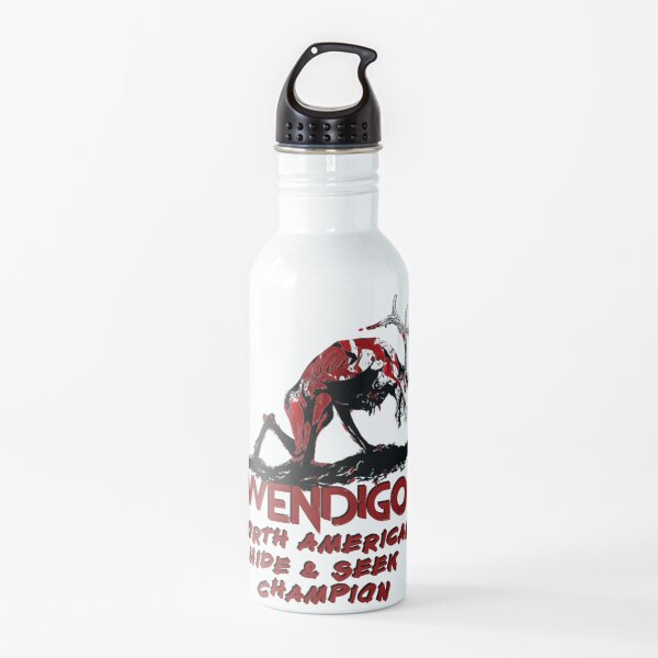 Wendigo Hide & Seek Champ Water Bottle