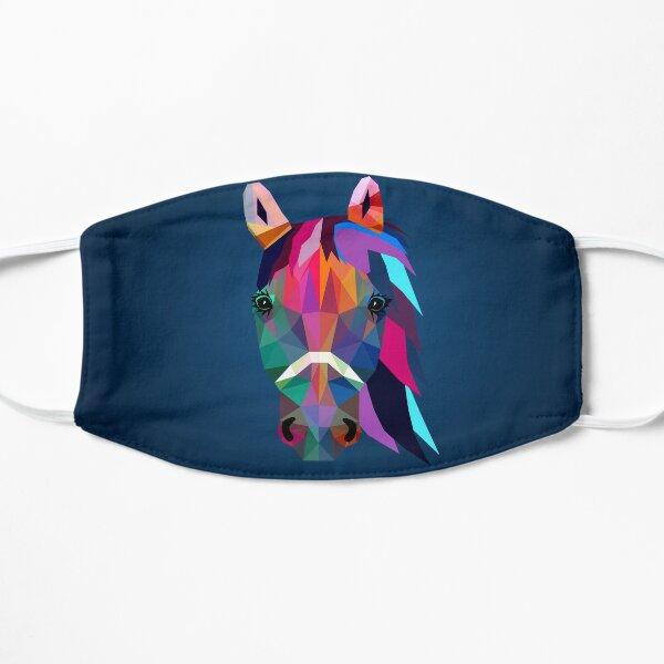 horse Flat Mask