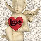 Cupid by Ann12art