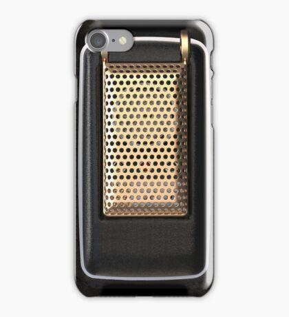 TOS Communicator iPhone Case/Skin