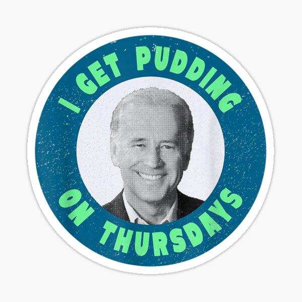 Political Satire and Sarcasm Sleepy Joe Biden Sticker