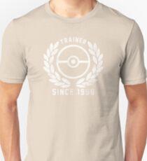 Pokemon Trainer! T-Shirt