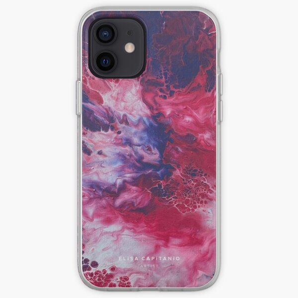 Shake it Out iPhone Soft Case