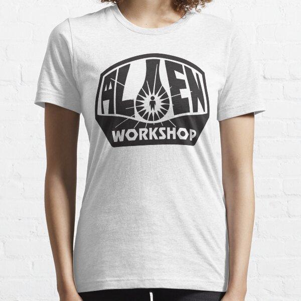 Workshop Skateboards Essential T-Shirt
