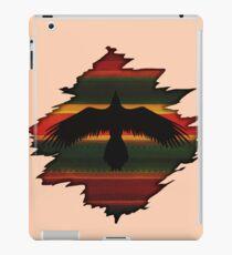 Rising Raven iPad Case/Skin