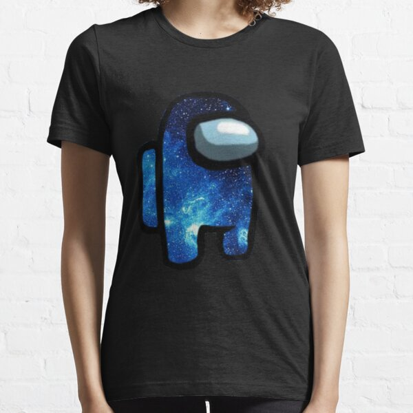 among us impostor galaxy  Essential T-Shirt