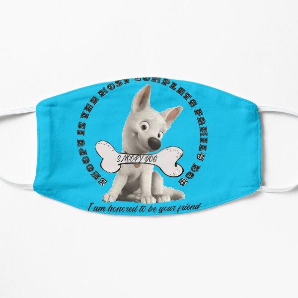 SNOOPY DOG  Masque sans plis