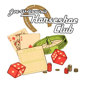 Horseshoe Club by PumpingGas