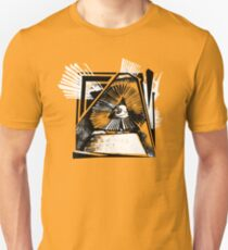 Triangular Manslaughter of The Mind Unisex T-Shirt