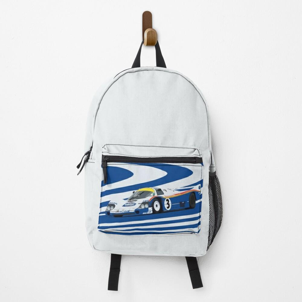 956 1983 - Winner 24 Hours Backpack