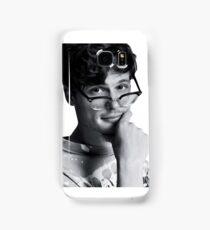 Matthew Gray Gubler Samsung Galaxy Case/Skin