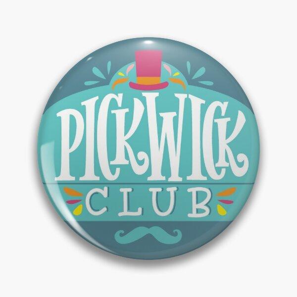 Pickwick Club, Little Women Pin