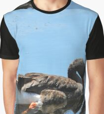 Duck! Graphic T-Shirt