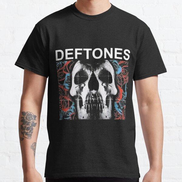 Deftones Sweaterrn Classic Camiseta clásica