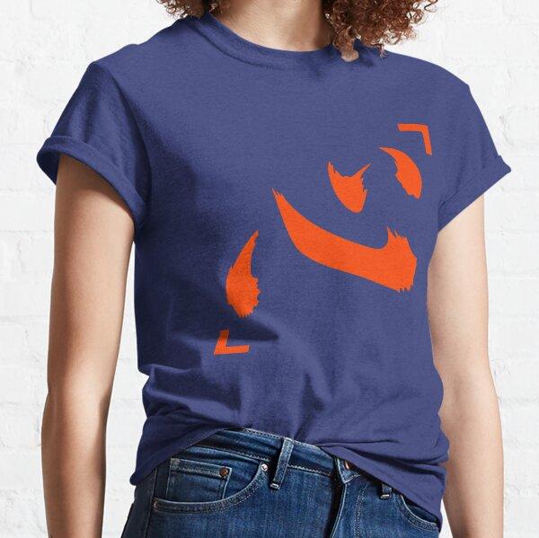 Símbolo Netero Lucky Shirt - Corazón y Mente Camiseta clásica
