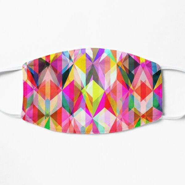 Kaleidoskop eins Maske