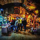 At the Grand Bazaar by PictureNZ