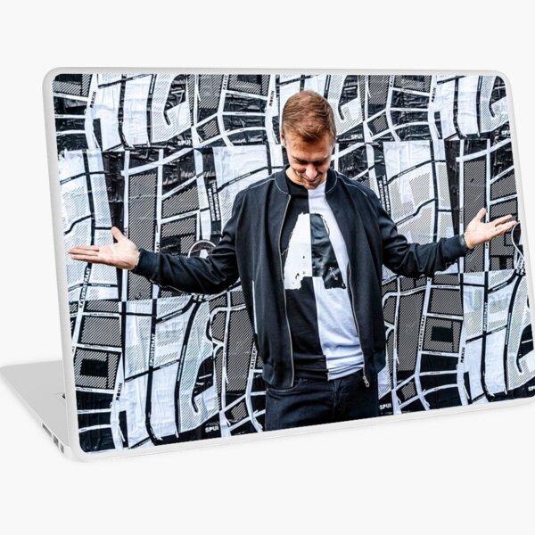 Armin Van Buuren Skin adhésive d'ordinateur