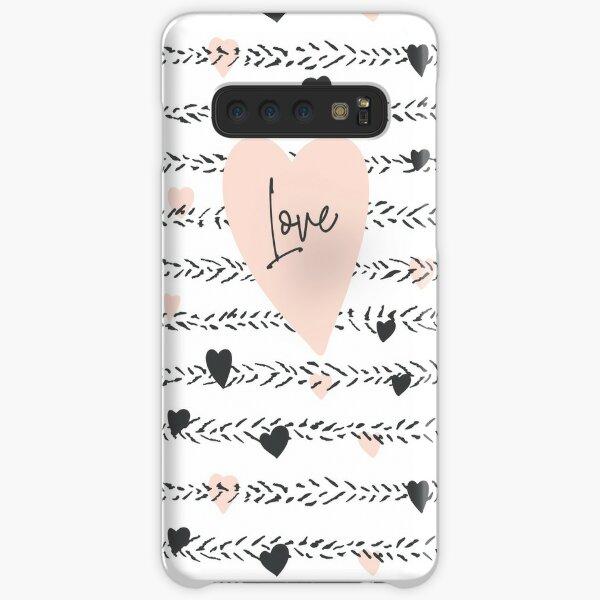 Love Samsung Galaxy Snap Case